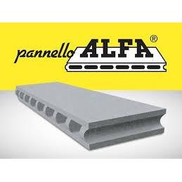 PANNELLO ALFA 10 X100X27,7