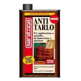 ANTITARLO 150 ML