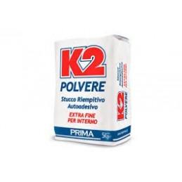 K2 5 KG POLVERE