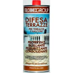 DIFESA TERRAZZE LT1