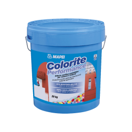 COLORITE PERFORMANCE 20KG