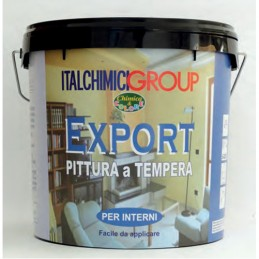 TEMPERA EXPORT 4LT