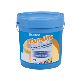 DURSILITE BASE COAT 20KG