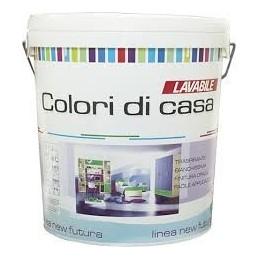 LAVABILE COLORI DI CASA LT14